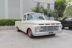Raccolta di Chevrolet su esposizione fotografia stock