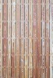 Raccordo di legno moderno immagini stock libere da diritti