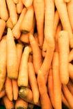 Raccords en caoutchouc des raccords en caoutchouc background Raccords en caoutchouc organiques frais Texture de fond des carottes Photos stock