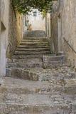 Raccourci italien Image libre de droits
