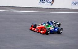 race Royaltyfria Bilder