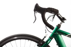 Race bicycle Royalty Free Stock Image
