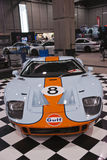 Race car Royalty Free Stock Photo