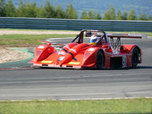 Race car Royalty Free Stock Images