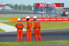 Race car Stock Images
