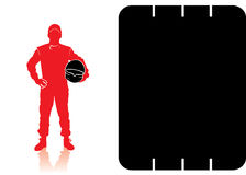 Race car driver Royalty Free Stock Images
