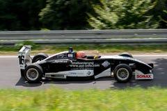 Race car Formula 3000 Royalty Free Stock Photo
