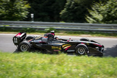 Race car Formula 3000 Royalty Free Stock Photo