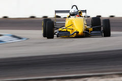 Race cars at Phoenix International Raceway Stock Images