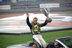 Race of Champions 2009 Royalty Free Stock Photo
