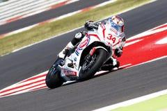 RACE European Junior Cup Stock Photography
