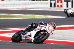 RACE European Junior Cup Royalty Free Stock Photos