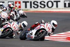 RACE European Junior Cup Stock Photo