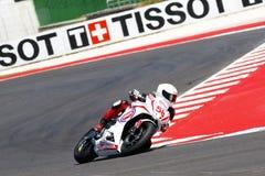 RACE European Junior Cup Stock Images