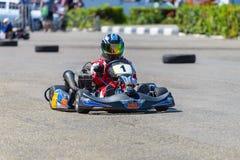 Free Race Karting Royalty Free Stock Photo - 58018485