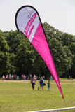 Race for Life Stock Image