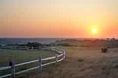 Race Point Light, Cape Cod, Massachusetts, USA royalty free stock image