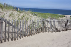 Race Point, Provincetown, MA Stock Images