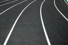 race track Στοκ εικόνες με δικαίωμα ελεύθερης χρήσης