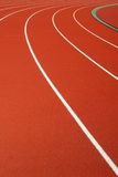 Race track. In an arena Stock Photography