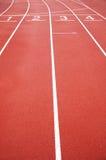 race track Στοκ Εικόνα