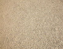 Race Track Texture. Dried mud of Race Track Playa forming regular pattern of equally sized clasters Royalty Free Stock Photo