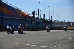 Race Stock Image