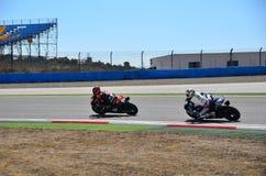 Race Royalty Free Stock Photo
