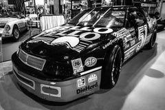 Raceauto Chevrolet Lumina Nascar, 1989 royalty-vrije stock afbeeldingen
