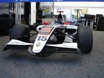 Racecar Foto de archivo libre de regalías