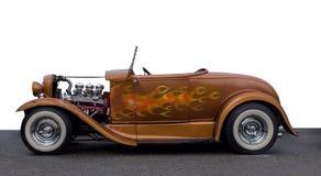 Racecar Стоковое Изображение