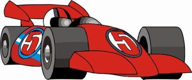Racecar Royalty Free Stock Image