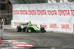 Racecar 免版税图库摄影