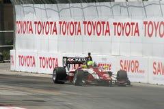 Racecar 库存照片