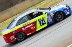 Racecar Fotografia Stock