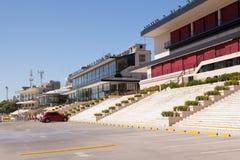 Racecourse του Παλέρμου, Μπουένος Άιρες Στοκ Φωτογραφίες