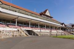 Racecourse του Τσέστερ Στοκ Φωτογραφία