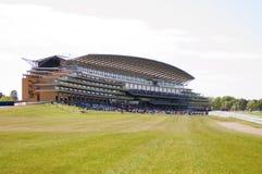 Racecourse Ascot Στοκ Εικόνες