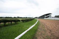 Racecourse jest żadny rywalizacją Zdjęcie Stock
