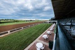 Racecourse - Keeneland Stock Photography