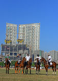 Racecourse Mahalakshmi Στοκ Εικόνες
