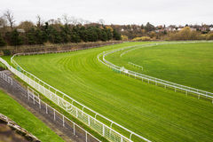 Racecourse Royalty Free Stock Images