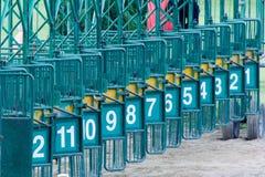 Racecourse Thailand Stock Photos