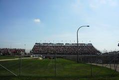 Raceday Stock Photography