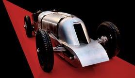 Racerbil för AVIONS VOISIN Arkivbild