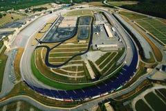 racetrack Стоковые Изображения
