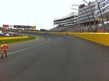 Raceway Шарлотты Стоковые Фото