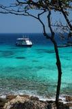 Racha νησί-Phuket Στοκ Εικόνες