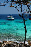 Racha Island-Phuket Photo stock