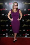 Rachael Harris at the 2012 Gracie Awards Gala, Beverly Hilton Hotel, Beverly Hills, CA 05-22-12 Royalty Free Stock Photo